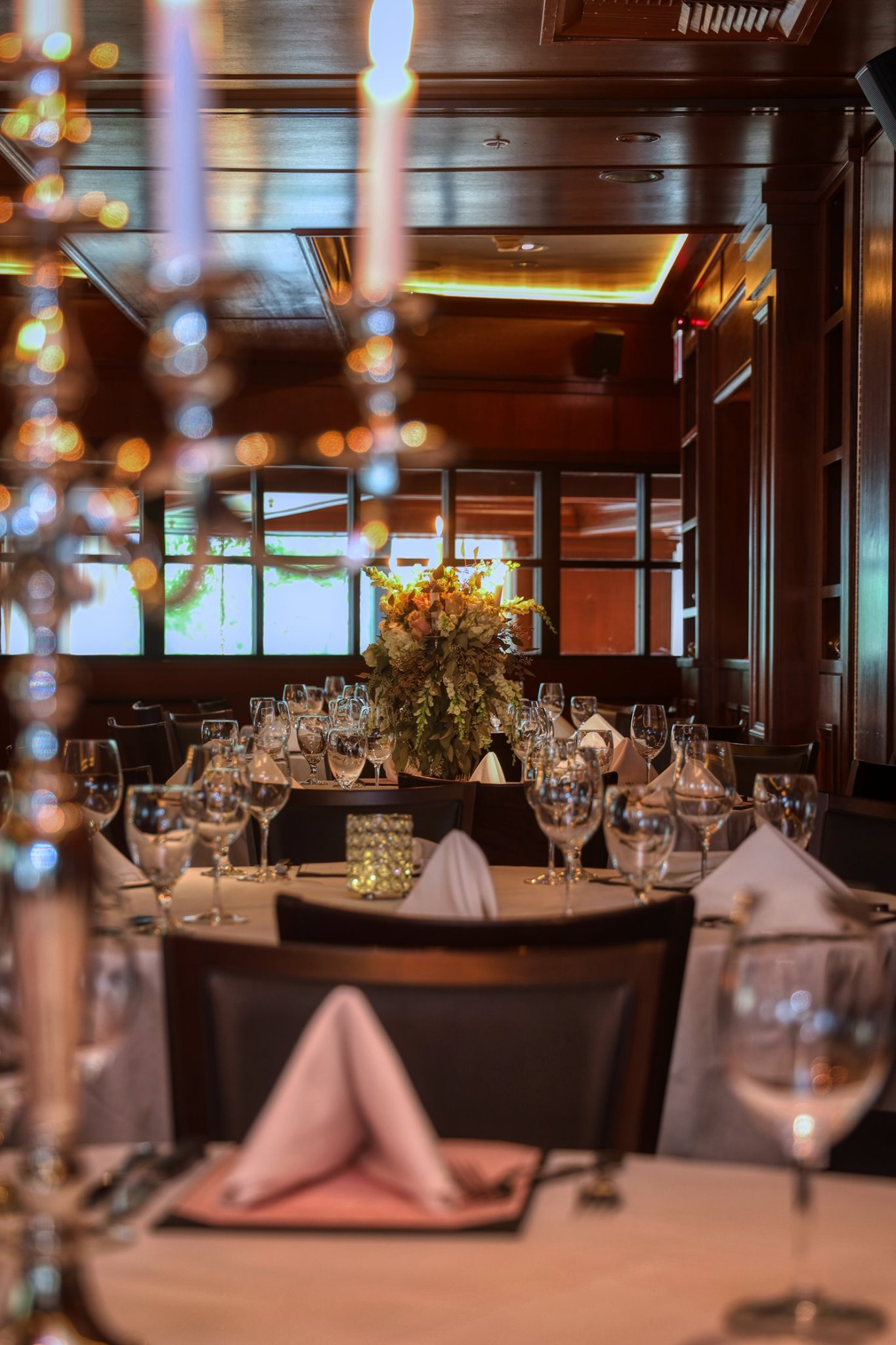 picture of Truluck's Chicago Private Dining Room