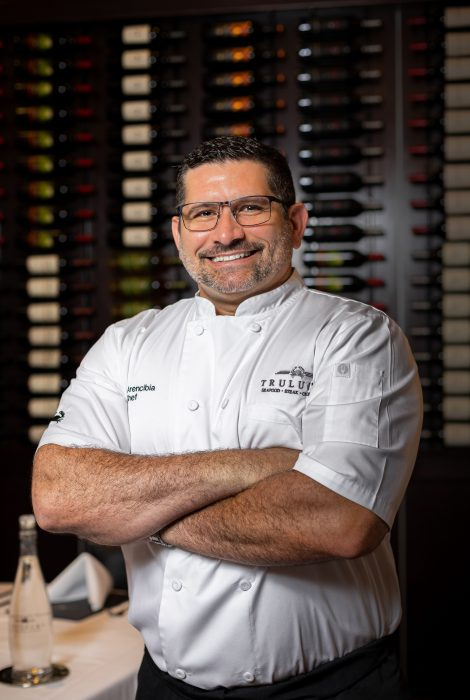 picture of Chef Odel Arencibia