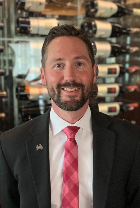 picture of Chris Davis, Managing Partner