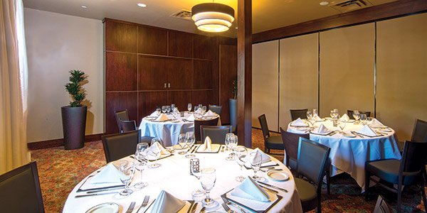 picture of Truluck's Austin Arboretum - The Atlantic Room