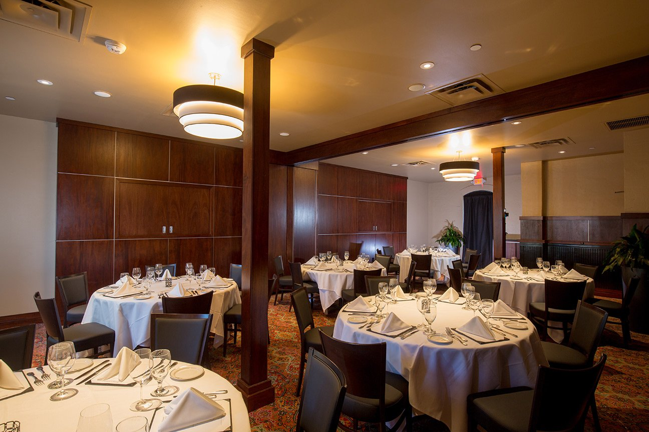 picture of Truluck's Austin Arboretum - The Capri Room