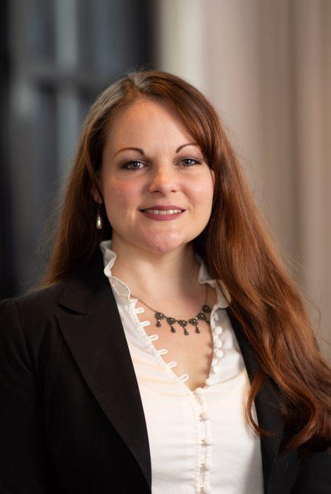 Managing Partner, Andrea Gentry
