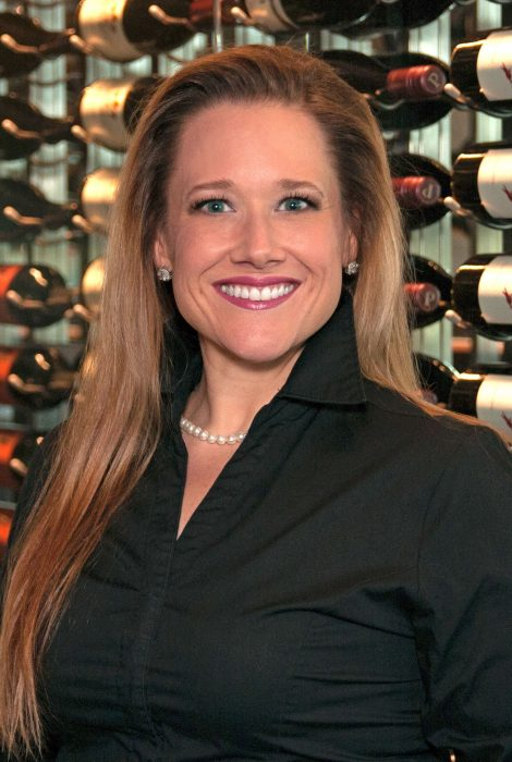 Rebecca Wright, CPCE - Truluck's Special Events Coordinator
