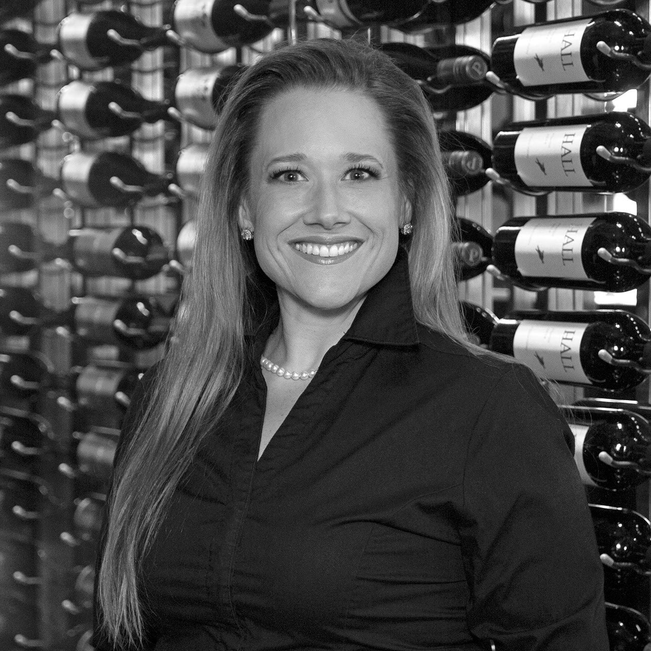 Rebecca Wright, Special Events Coordinator Uptown Dallas