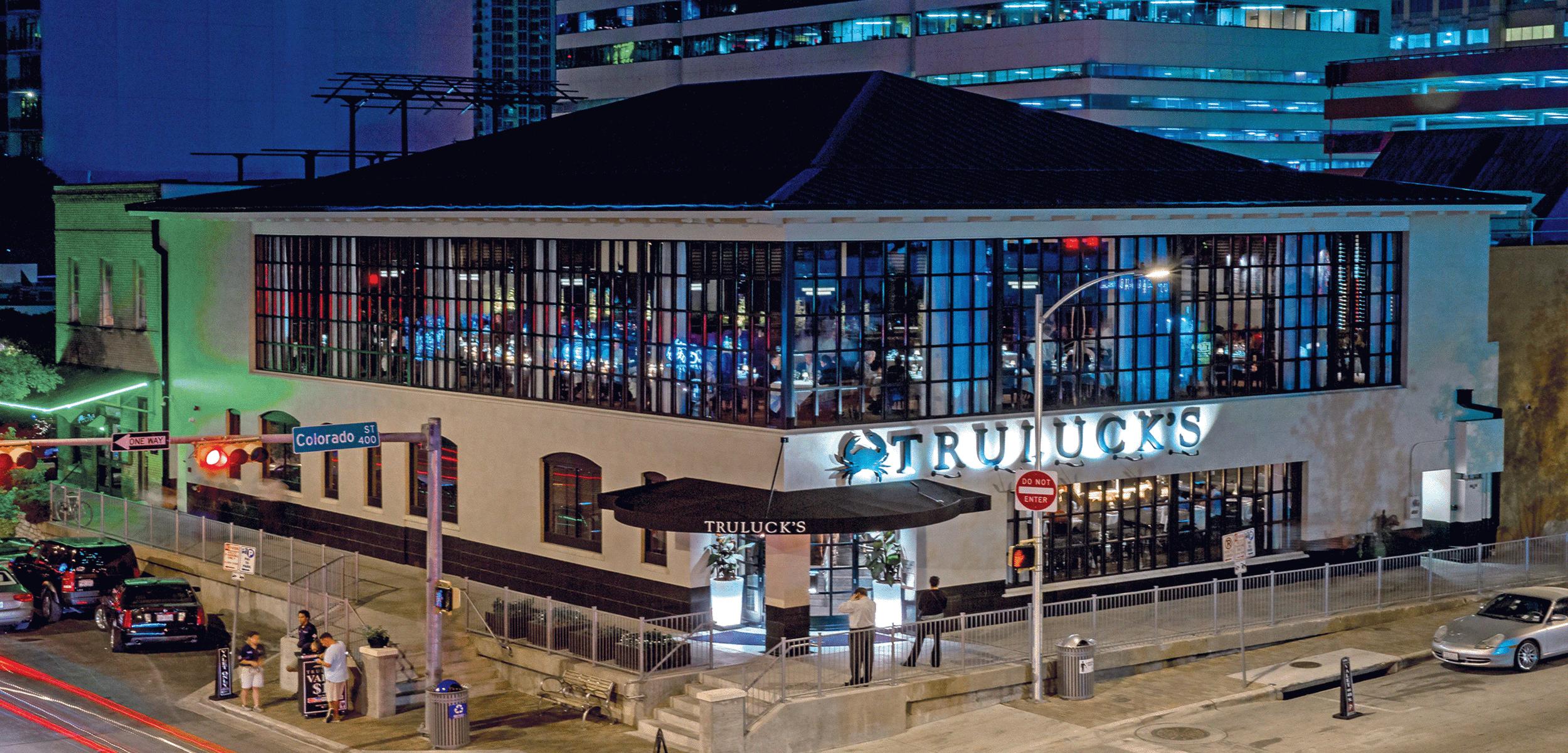 Austin Downtown <br> (512) 482-9000