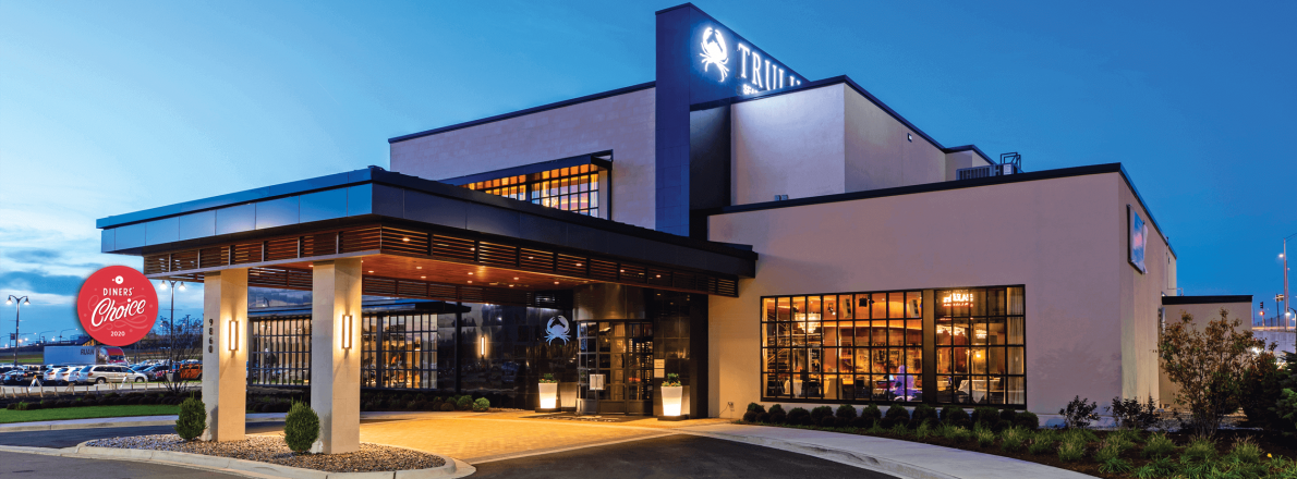 picture of Truluck's Rosemont exterior
