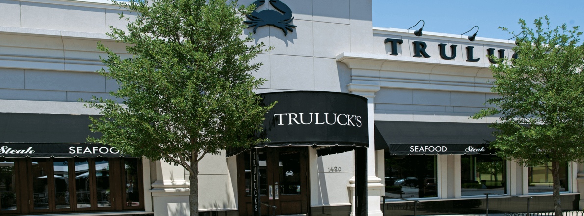 Exterior shot of our Southlake location