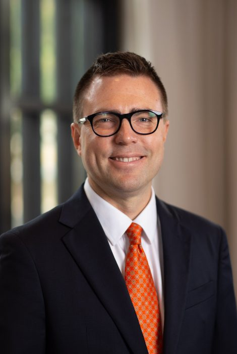 Picture of Managing Partner and Director of Beverage, Dave Mattern