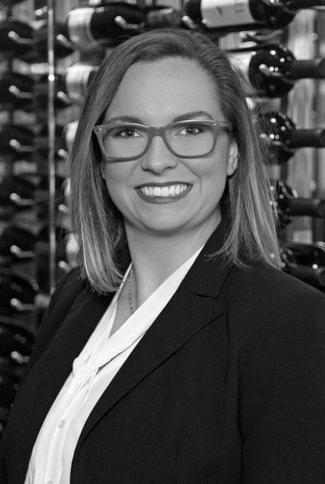 Picture of Elizabeth Taylor, Special Events Coordinator Houston