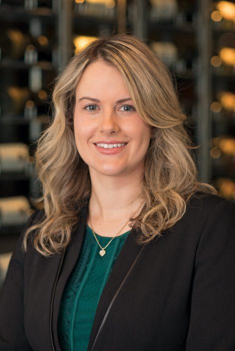Cassandra Mazur, Truluck's Special Events Coordinator