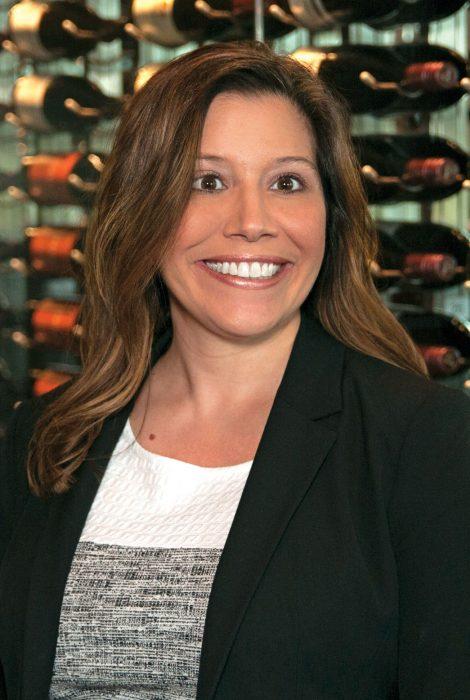 Amber Scheer, CPCE - Truluck's Special Events Coordinator