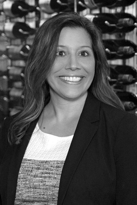 Amber Scheer, Special Events Coordinator Woodlands