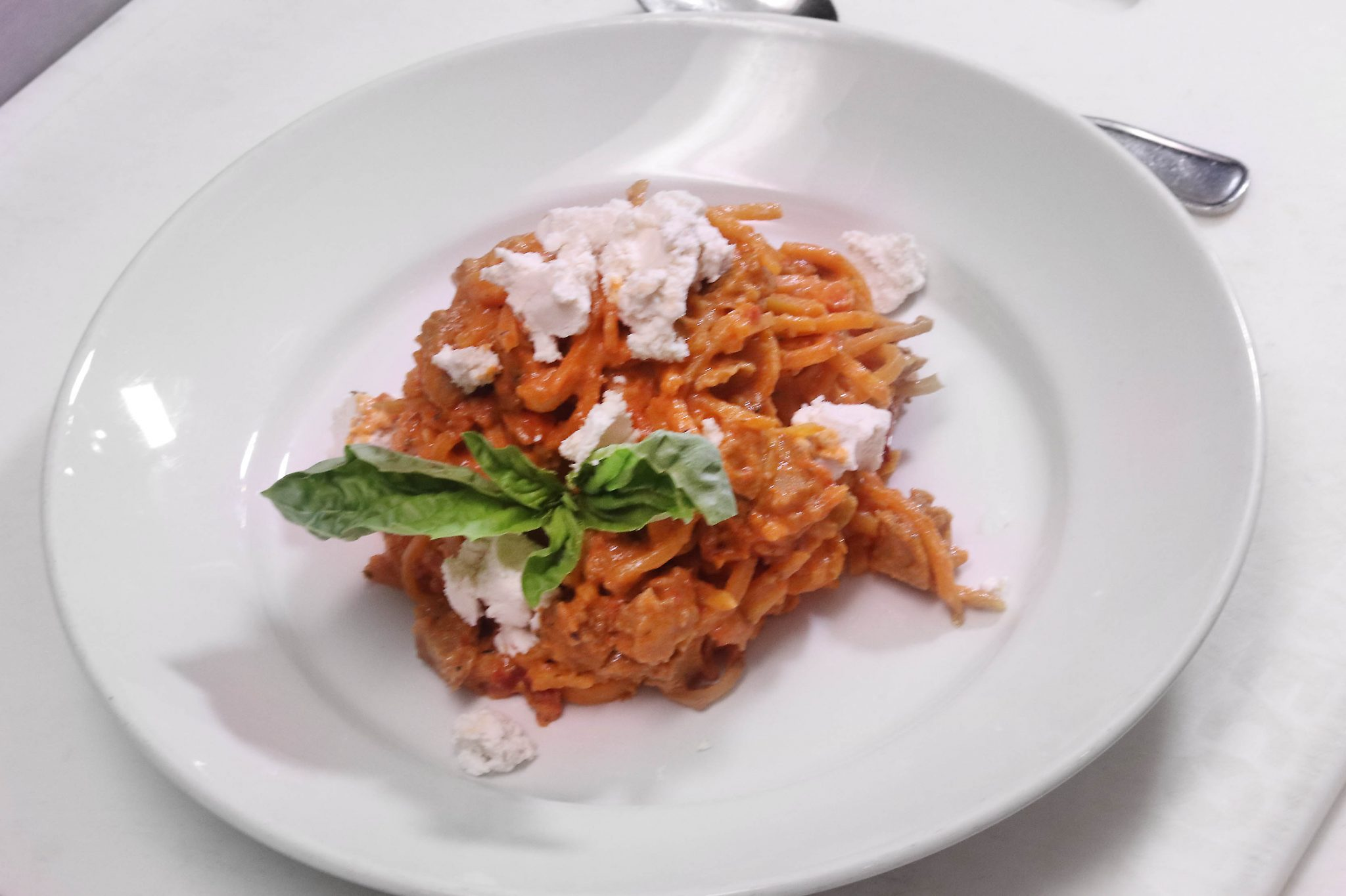 picture of Vegan Bolognese