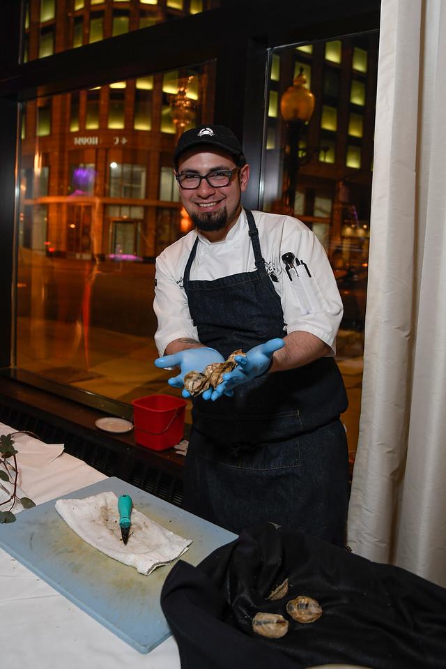 picture of Chef Jose Orozco