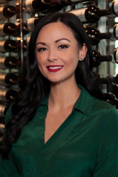 picture of Julie Milo, Florida special event coordinator