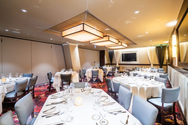 picture of Washington, D.C. Marina Private Dining Room