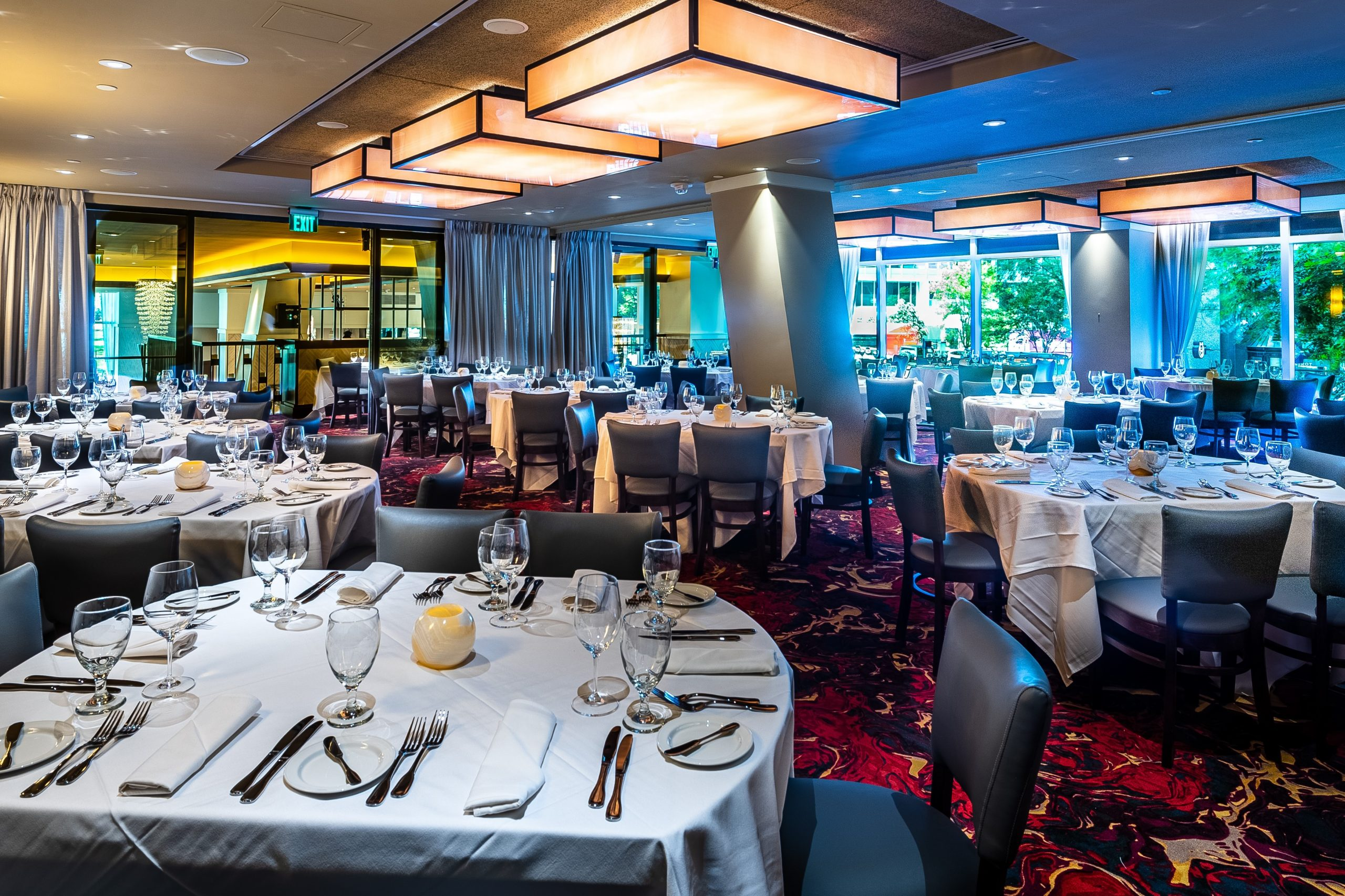 picture of Washington, D.C. Ocean Private Dining Room