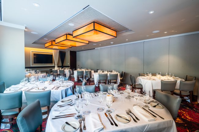 picture of Washington, D.C. Shoreline Private Dining Room