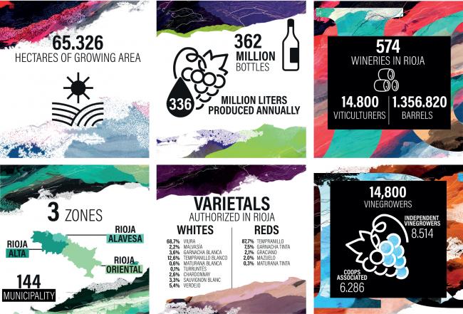 rioja wine statistics